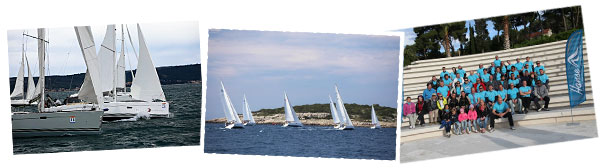 Hanse Cup Adriatic 2014 photo preview