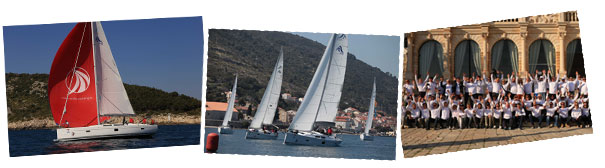 Hanse Cup Adriatic 2015 photo preview