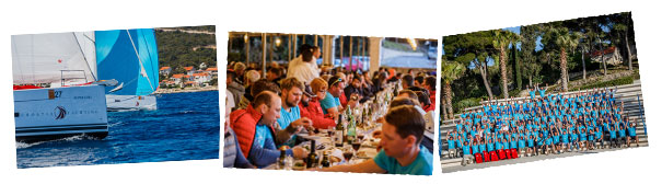 Hanse Cup Adriatic 2017 photo preview